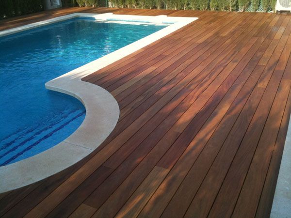 ipa pool deck