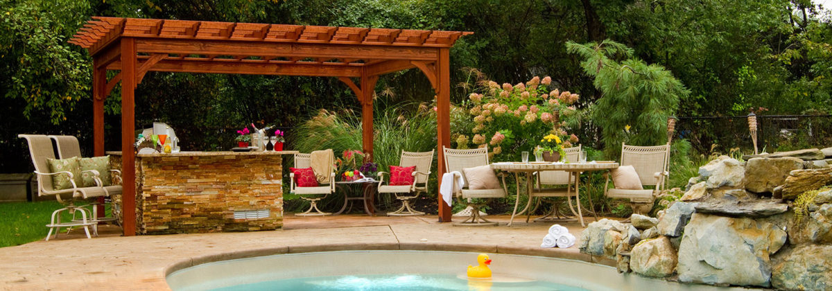 Ready for Spring? Have You Checked the Deck?