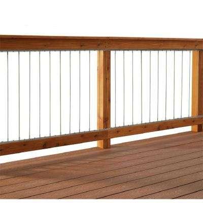 deck-rilling