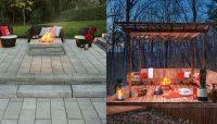 Concrete Patio or Wooden Deck?