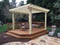 Deck & Pergola: Do They Go Hand in Hand?