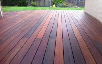 Deck Damage: Would Deck Repair Do or Not?